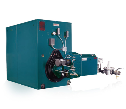 Boilers Associated Equipment Sales