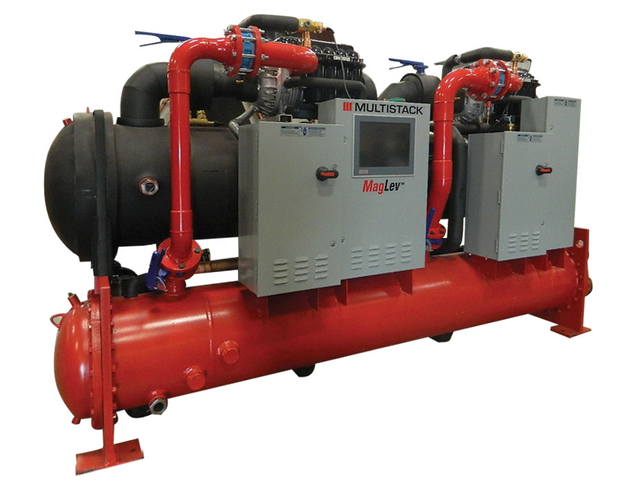 Trane Fluid Coolers : Chillers associated equipment sales